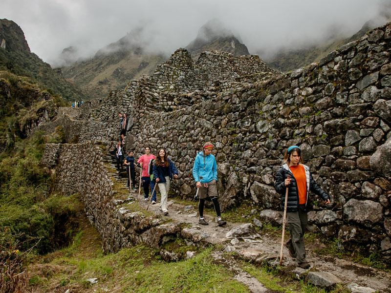 clasic-inca-trail-camino-inca