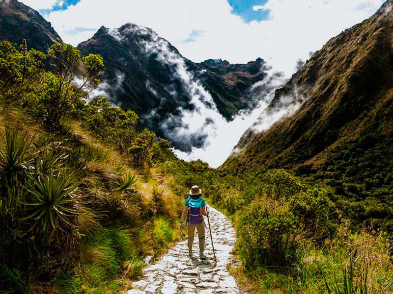 clasic-inca-trail-warmiwañusca