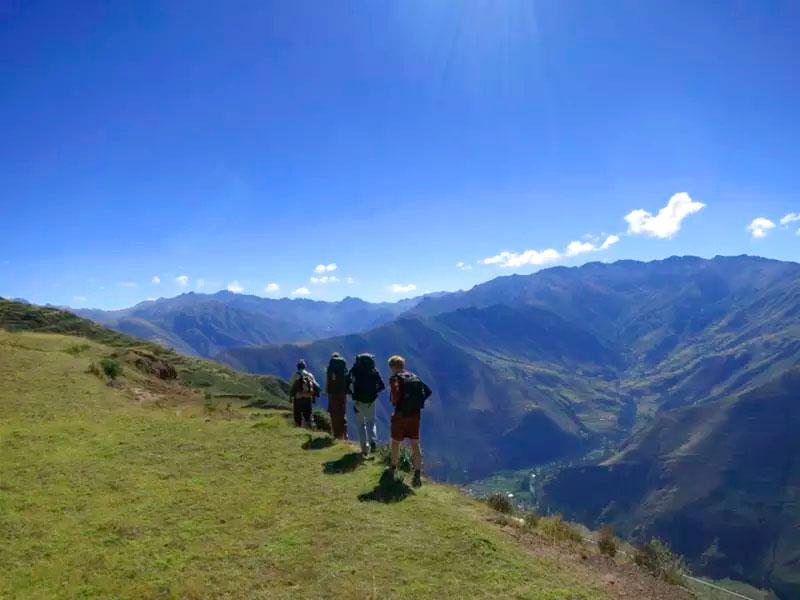 huchuy-qosco-trek